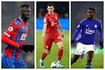 Genk, Anderlecht en Club Brugge als laatste opstapje naar het grote werk: Ndidi, Biglia, Bacca en hun lotgevallen