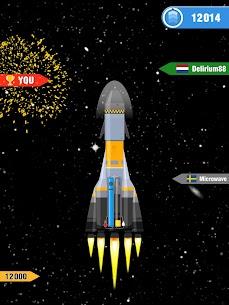 Rocket Sky! MOD (Free Shopping) 8
