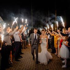 Wedding photographer Stanislav Rudkovskiy (sten1988). Photo of 28.08.2017