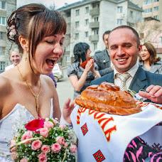 Wedding photographer Karina Vishnevskaya (CarinaVishnevsk). Photo of 08.02.2013