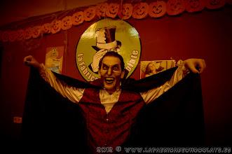 Photo: vampiro