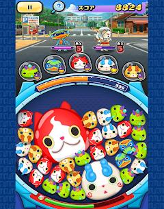 妖怪ウォッチ ぷにぷに Apk  Download For Android 8