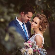Wedding photographer Nataliya Muzheckaya (morefotok). Photo of 03.09.2015
