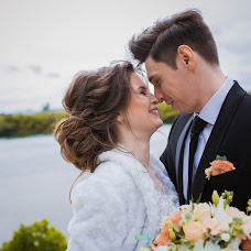 Wedding photographer Konstantin Rybkin (Darkwatch). Photo of 12.01.2018