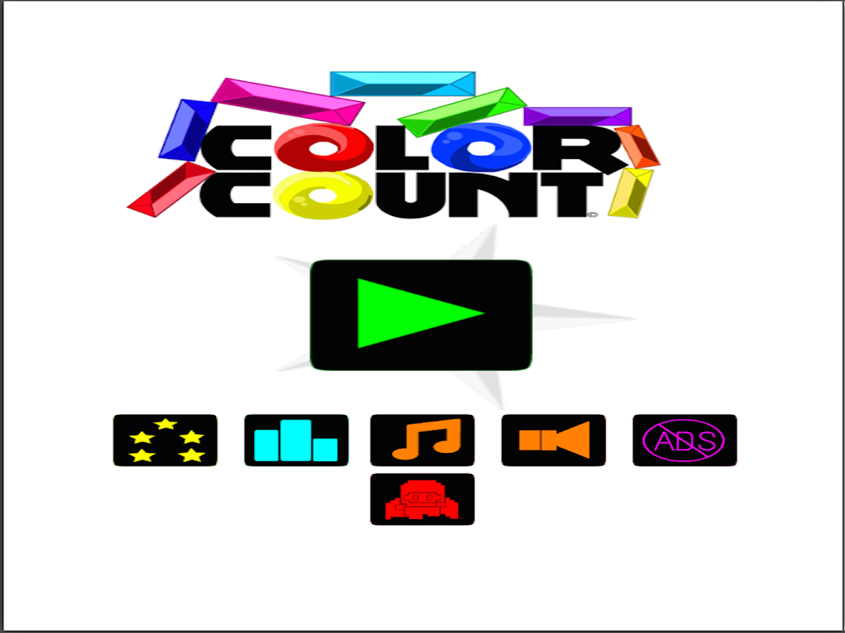 Color Count- screenshot