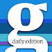 The Guardian daily edition icon
