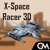 X - Space : Deadly Racing War
