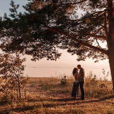 Wedding photographer Aleksandra Krasnozhen (alexkrasnozhen). Photo of 31.08.2016