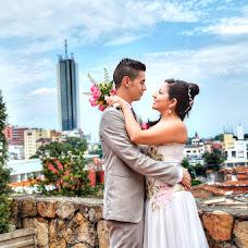 Wedding photographer Oscar fernando Dorado enciso (doradoenciso). Photo of 16.07.2016