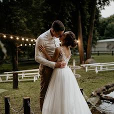 Wedding photographer Mariya Pavlova-Chindina (mariyawed). Photo of 22.07.2018