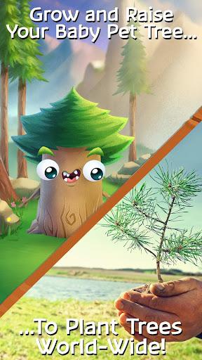 Tree Story AD FREE : Best Pet
