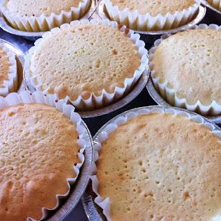 Gie's Mamon - Filipino Sponge Cake