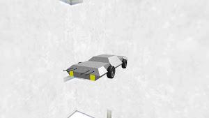 低姿勢戦闘車