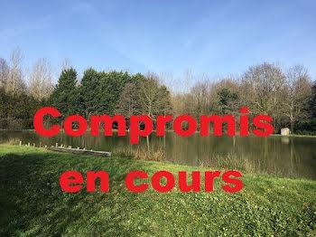 terrain à La Jaudonnière (85)