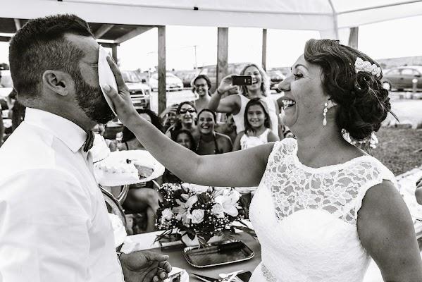 Fotógrafo de bodas Mile Vidic gutiérrez (milevidicgutier). Foto del 29.09.2017