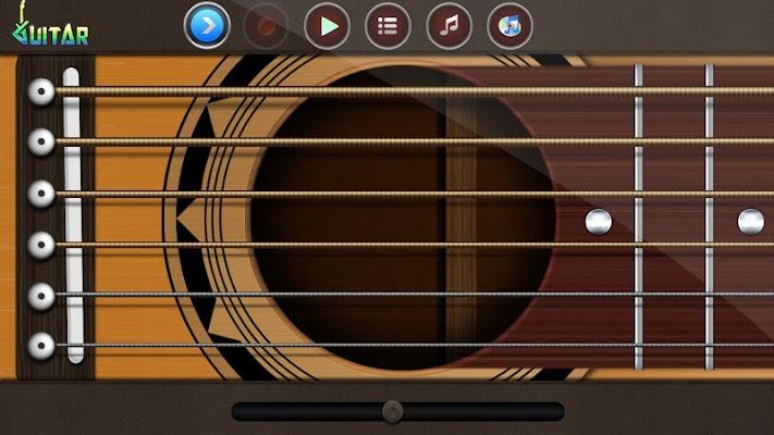 Guitar Master - screenshot