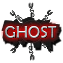 Ultimate Ghost Detector (real EMF, EVP recorder) icon