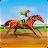 Rival Horse Racing: Stunts Show Icône