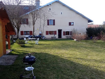 maison à Gillois (39)