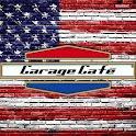 Garage Cafè icon