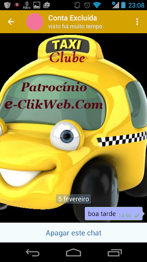 Taxi Clube