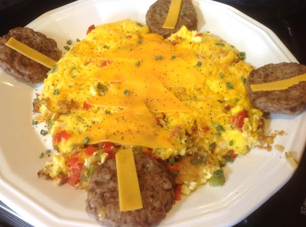 Then place skillet in 350 degrees F. preheated oven and cook for an additional...