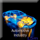 Automotive Industry  (with numbers)