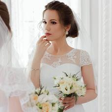 Wedding photographer Elena Morneva (Morneva). Photo of 07.08.2018