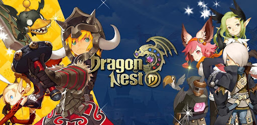 Dragon Nest M - SEA - Apps on Google Play