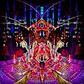 RoganX Digital Paintings