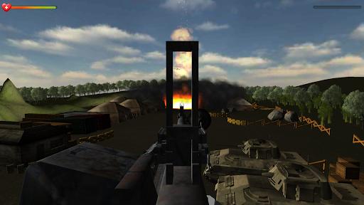Air Defense Force World War 3D