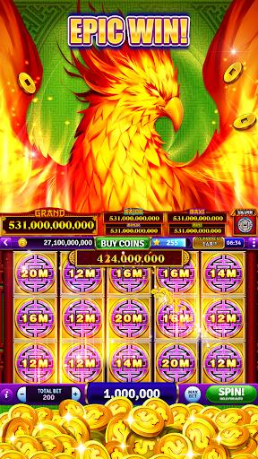 Cash Storm Casino - Online Vegas Slots Games apkpoly screenshots 12