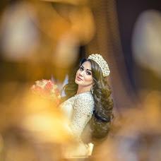 Wedding photographer Agunda Plieva (Agunda). Photo of 24.03.2016
