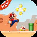 Tips OF Super Mario Run HD icon