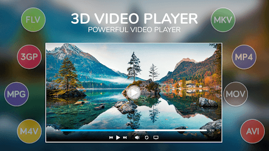 HD Video player – Video Downloader Apk Latest Version Download For Android 9