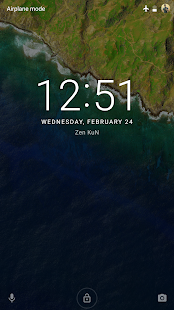 Smart Lockscreen protector- screenshot thumbnail