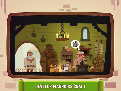 The Last Warrior: Heroes 0.59 screenshots 10