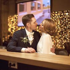 Wedding photographer Anastasiya Kosheleva (AKosheleva). Photo of 19.02.2018