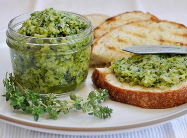 Zucchini Butter Or Marmalade (you Choose) Recipe