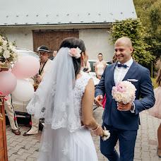 Wedding photographer Kamil T (kamilturek). Photo of 16.03.2018