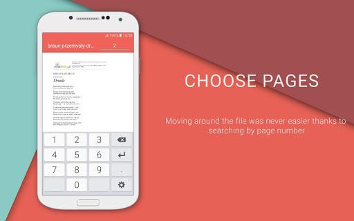 PDF Reader 2018 1.2.0 screenshots 8