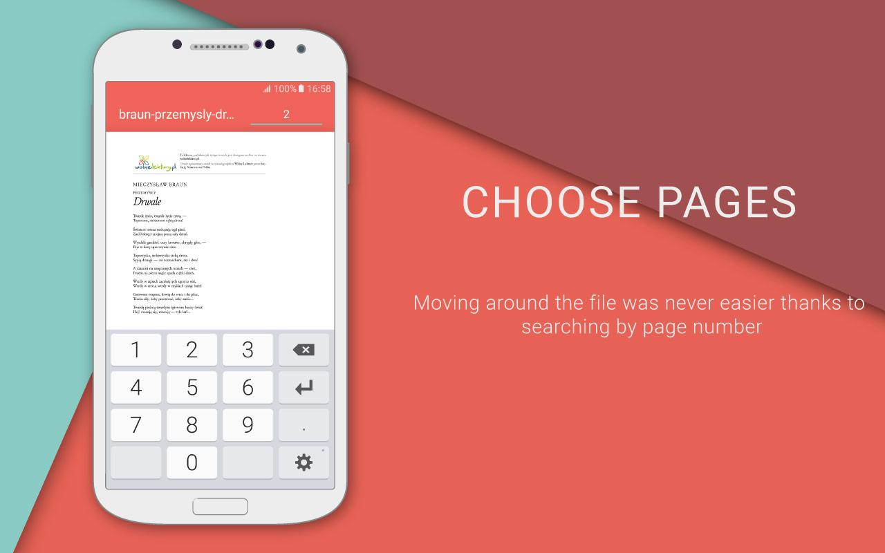 15 best PDF reader apps for Android