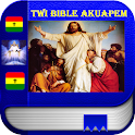 Twi Bible. icon