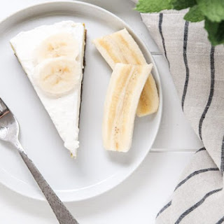 Vegan Banana Cream Pie Recipes