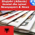 Albania Newspapers icon