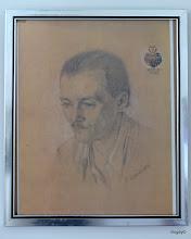 Photo: Grafitrajz; Szabó László 1945.