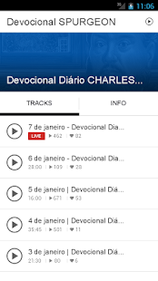 Devocional SPURGEON- screenshot thumbnail