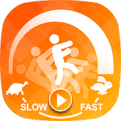 Slow & Fast Motion Video : Video Editor