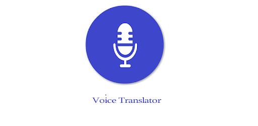 Voice Translator - Apps on Google Play