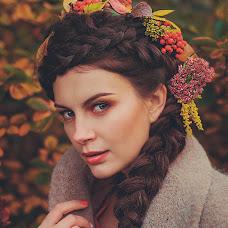 Wedding photographer Ekaterina Pochinalova (Pochinalova). Photo of 09.12.2014